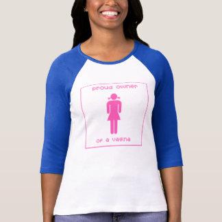 Stolzer Inhaber… T-Shirt