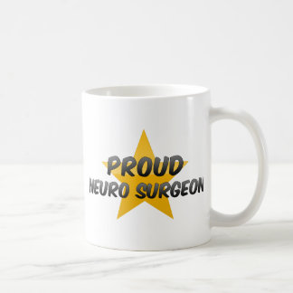 Stolzer Nerven Chirurg Tee Tasse
