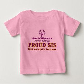 Stolzer SIS-Kleinkind-T - Shirt