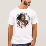 Stolzer Templer T-Shirt
