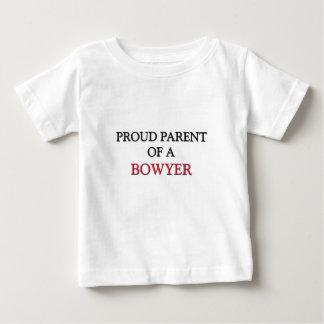 Stolzes Elternteil von A BOWYER Shirts