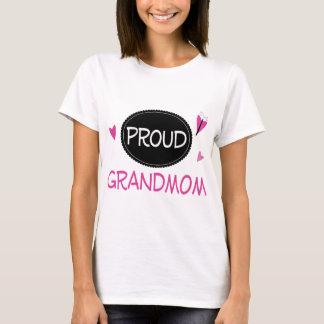 Stolzes Grandmom T-Shirt