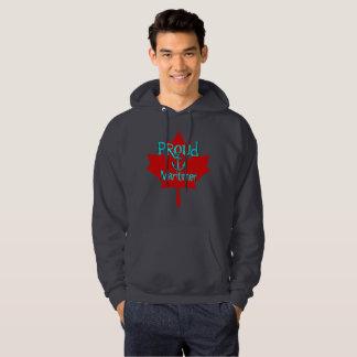 Stolzes Maritimer Kanada Shirt Neuschottland