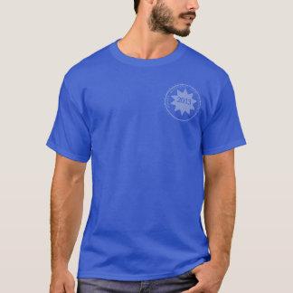 Stolzes Mitglied des Logans Nincompoops T-Shirt