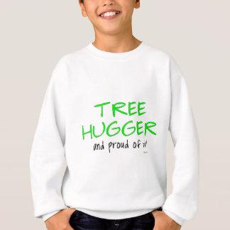 Stolzes Treehugger Sweatshirt