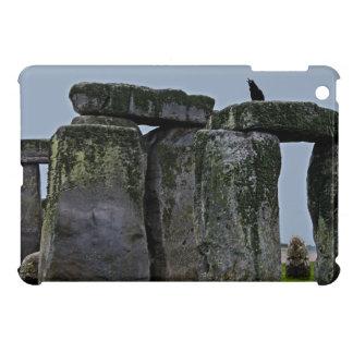 Stonehenge alter historischer Standort des Powers iPad Mini Hülle