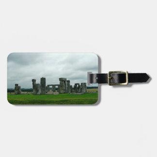 Stonehenge Kofferanhänger