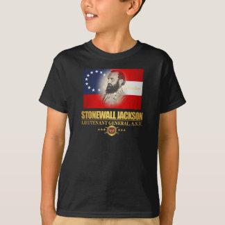 Stonewall Jackson (südlicher Patriot) T-Shirt