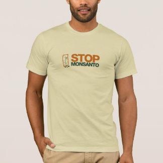 Stoppen Sie Agrargeschäft T-Shirt
