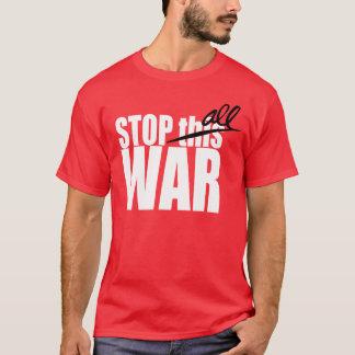 Stoppen Sie diesen Krieg T-Shirt