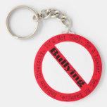 Stoppen Sie Einschüchtern-Logo Schlüsselband