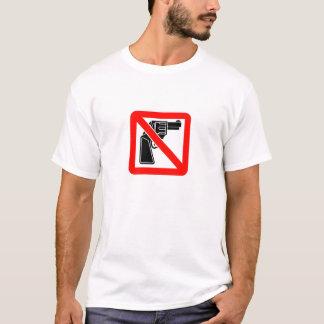 Stoppen Sie Gewehr-Gewalt! T-Shirt