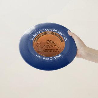 Stoppen Sie Kiesel-Bergwerk - Wham-O Frisbee