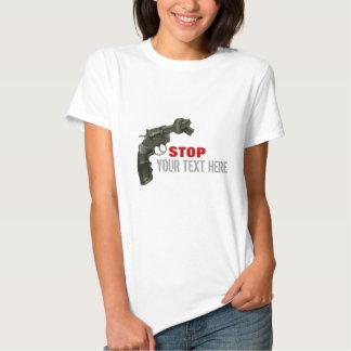 Stoppen Sie Terrorismus Hemd