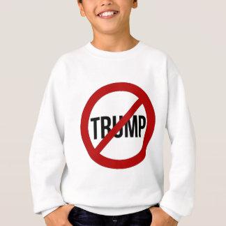 Stoppen Sie Trumpf Sweatshirt