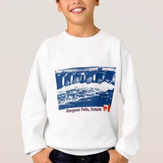 Stör-Fälle, Ontario Sweatshirt