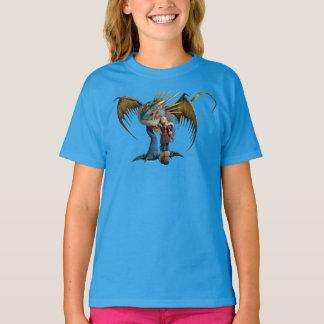 Stormfly und Astrid T-Shirt