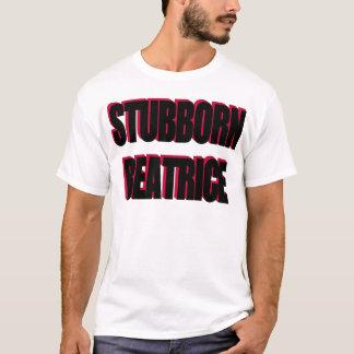STÖRRISCHE BEATRICE T-Shirt