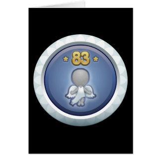 Störschub: Leistung stieg level83 auf Karte