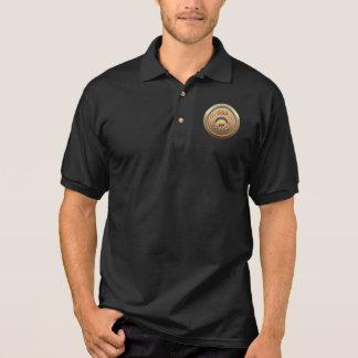 Störschub: Leistungssüßigkeitsarbeitswalze Polo Shirt