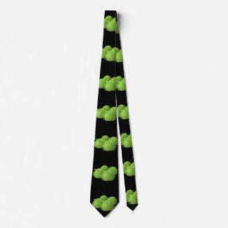 Störschub-Nahrungsmittelkohl Krawatte