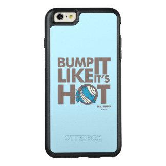 Stoß, den es es mag, ist heiße Version 2 OtterBox iPhone 6/6s Plus Hülle