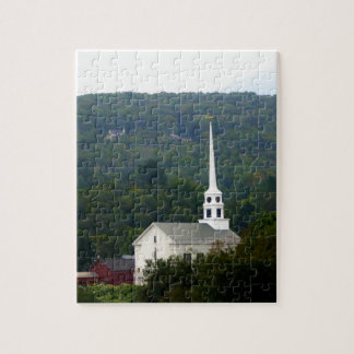 Stowe Gemeindekirche Puzzle