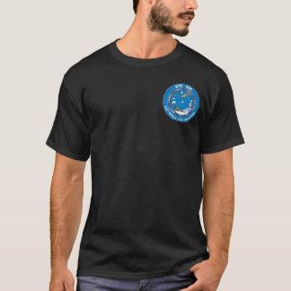 STP - Kleidung S26 mit kleinem Flecken T-Shirt