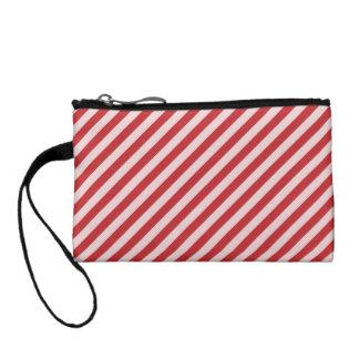 [STR-RD-1] Rote und weiße Zuckerstange striped