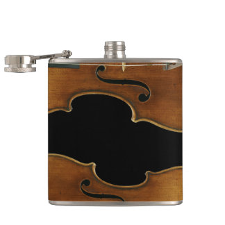 Stradivari Duo-Erfrischung Flachmann
