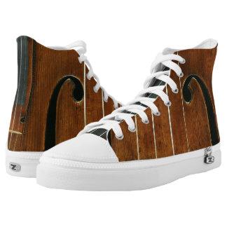 Stradivarius Nahaufnahme Stradivari Hoch-geschnittene Sneaker