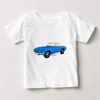 Strahl 66 Korvette Sting Baby T-shirt