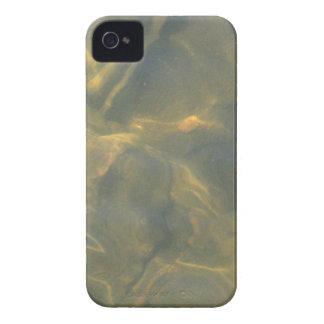 Strahlen des Lichtes iPhone 4 Case-Mate Hüllen