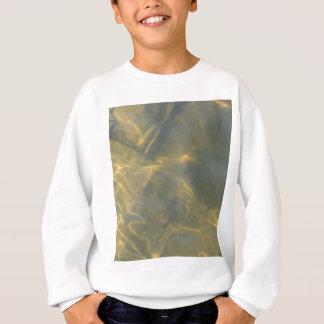 Strahlen des Lichtes Sweatshirt