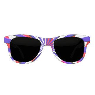 Strahlen Sonnenbrille