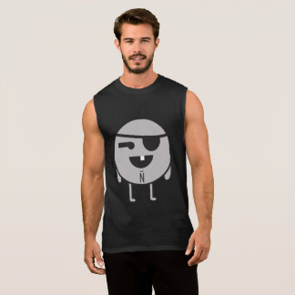 Strand Antineutron ohne Ärmel Ärmelloses Shirt