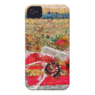 Strand-Bilder abstrakt Case-Mate iPhone 4 Hülle