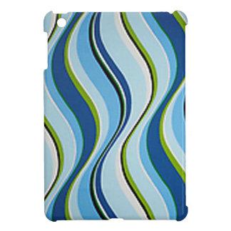Strand-Blau-Wellen iPad Mini Hüllen