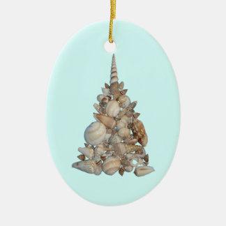 Strand-Feiertags-Verzierung Keramik Ornament