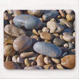 Strand-Felsen Mousepads