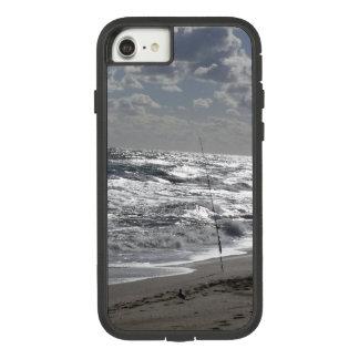 Strand-Fischerei und Träume Case-Mate Tough Extreme iPhone 8/7 Hülle