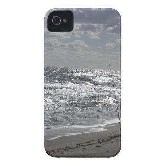 Strand-Fischerei und Träume iPhone 4 Hüllen