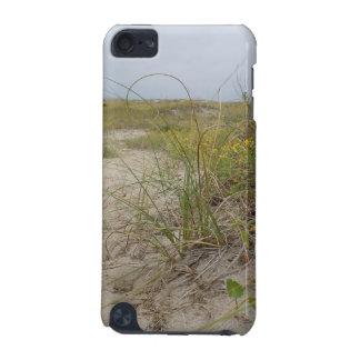 Strand-Herbst-Wildblumen iPod Touch 5G Hülle