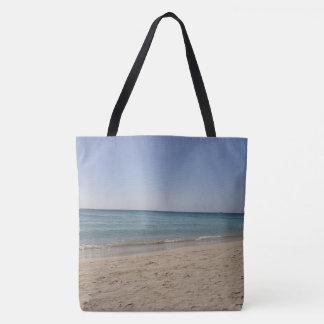 Strand-Himmel Sandy Tasche