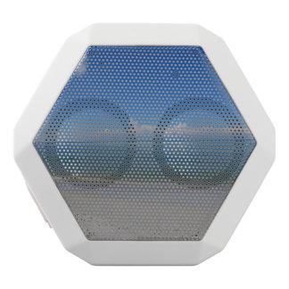 Strand in Neapel Weiße Bluetooth Lautsprecher