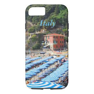 Strand Italiens Cinque Terre iPhone 8/7 Hülle