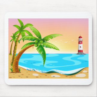Strand Mauspads