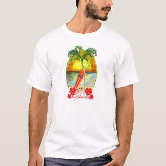 Strand Mele Kalikimaka T-Shirt