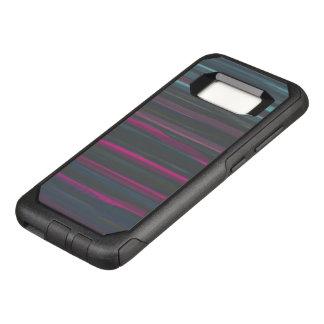 Strand Noir OtterBox Commuter Samsung Galaxy S8 Hülle