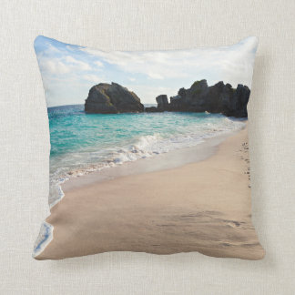 Strand-Ozean-Landschaft Kissen